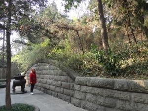 2013-01-22 Wuhou temple 048