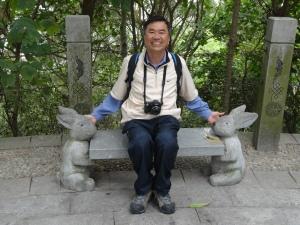 2013-02-09 Nanshan Park 027