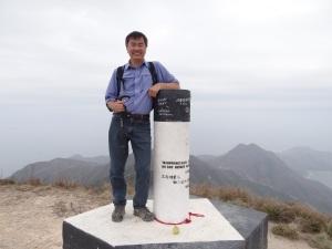 2013-02-24 Sharp Peak HK 115