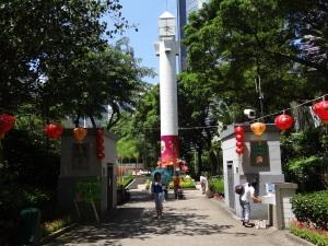 2013-09-19 Hong Kong MidAutumn Moon 006