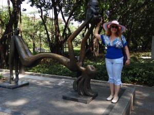 2013-10-06 Shenzhen Chinese Culture village 019