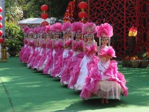 2013-10-06 Shenzhen Chinese Culture village 040