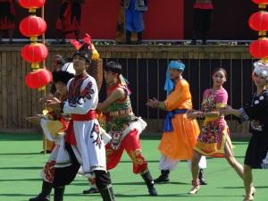 2013-10-06 Shenzhen Chinese Culture village 043