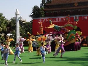 2013-10-06 Shenzhen Chinese Culture village 104