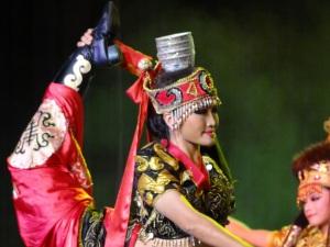 2013-10-06 Shenzhen Chinese Culture village 335