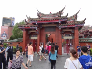 2014-04-20 Xingtien Temple 005