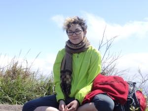 2014-02-23 Tatunshan hike 051